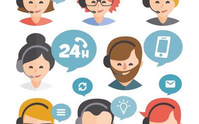 Cómo montar y organizar un call center : requisitos a tener en cuenta