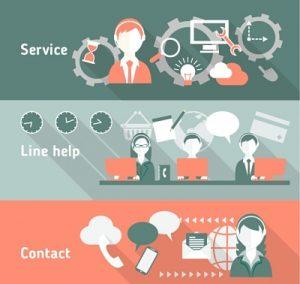 Empresas call center
