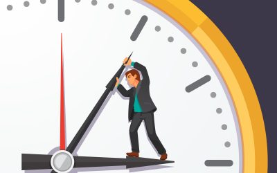 ¿Cómo ser más eficiente en el tiempo en tu empresa?