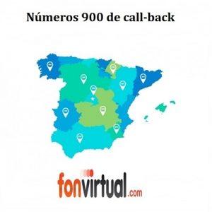 900 de call back