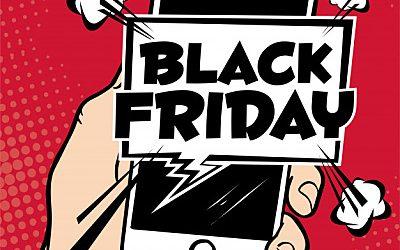 Preparar tu servicio de atención al cliente para el Black Friday.