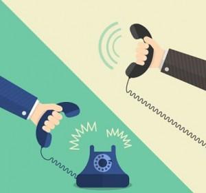 Funcionalidades de la centralita Transferencia de llamadas