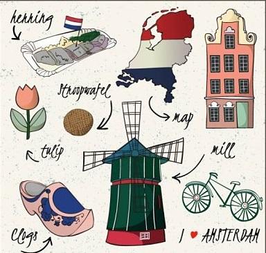 Numero Virtual Holanda