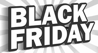 La locura del Black Friday