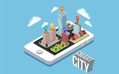 Vivir en una smart city y la telefonía IP