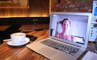 ¿Tiene Skype las horas contadas con el nacimiento de la WebRTC?
