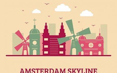 Número fijo virtual de Amsterdam