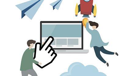 El botón de llamadas web, el click más atractivo