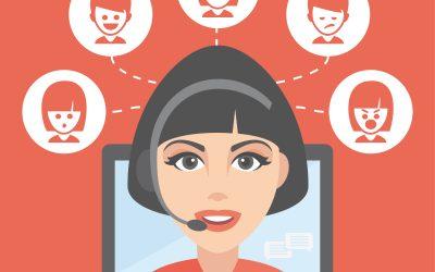 Cómo elegir el agente adecuado para el call center