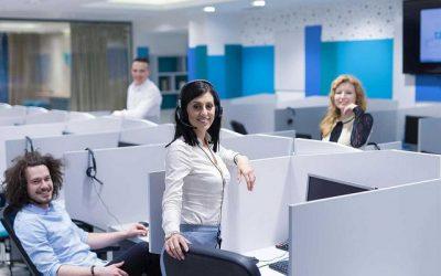 Externalizar la gestión de tus llamadas con un call center en Casablanca