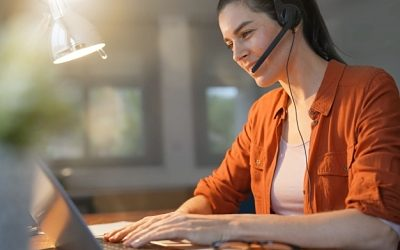 Call center en inglés para llamadas internacionales