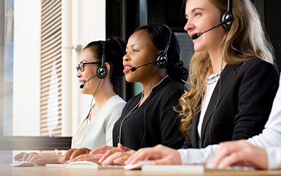 Descubre el servicio de call center de Fonvirtual y apuesta por la eficiencia
