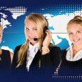 call center global