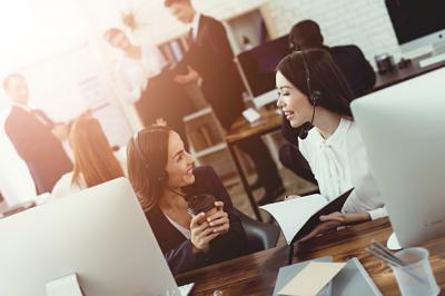 Los beneficios de contar con un call center interno en la empresa