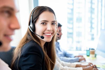 call center servicio al cliente
