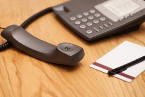 centralita de telefonos