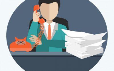 Una centralita telefónica externalizada para mejorar la atención al cliente