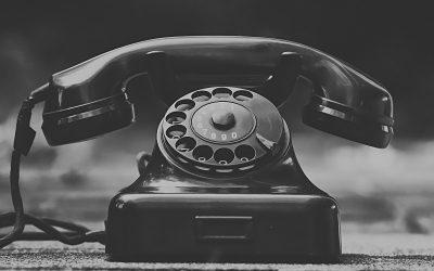 Centralita telefónica movistar