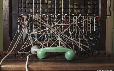Centralita virtual vs. Centralita telefónica tradicional