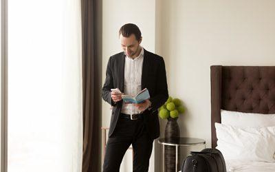 Centralita virtual para hoteles, descubre todas sus ventajas