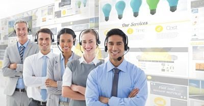 Centralita virtual Voz IP para mejorar la conexión con tus clientes
