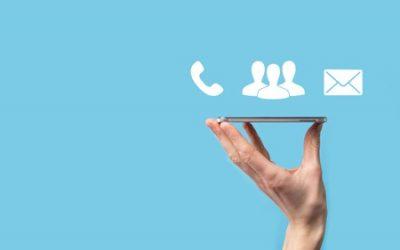 4 claves para gestionar con éxito una plataforma de contact center