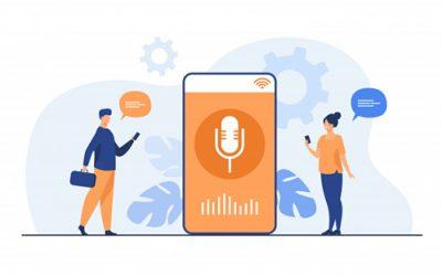 Añade distintos mensajes a la centralita virtual de tu empresa