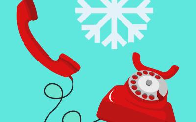 Cómo hacer una llamada en frío