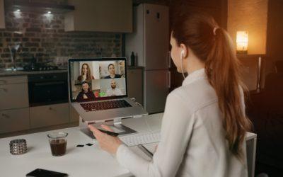¿Qué es y cómo hacer una videoconferencia?