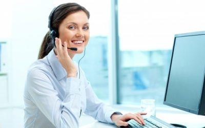 Formas de mejorar la eficiencia y rendimiento de un call center