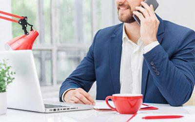 Cómo recibir las llamadas profesionales en varios dispositivos