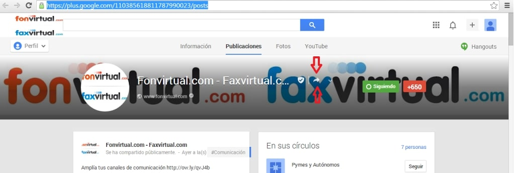 google-plus-compartir