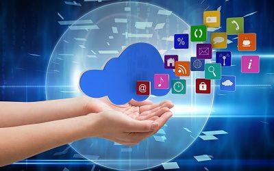Comunicación unificada en la nube