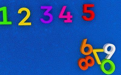Elegir y conservar números