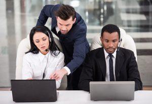 contratar un call center