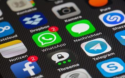 Cuida las redes sociales de tu empresa