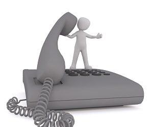 ¿Está próximo el fin de la telefonía fija?