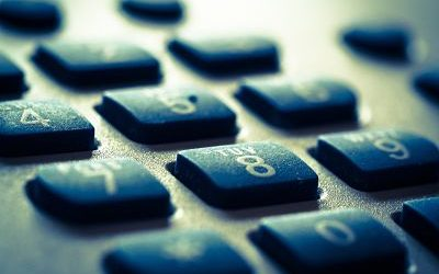 ¿Cuál es el futuro de los números de teléfono fijo?