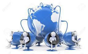 global call center