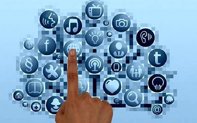 La globalización de Internet