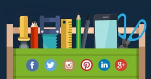 herramientas redes sociales marketing online