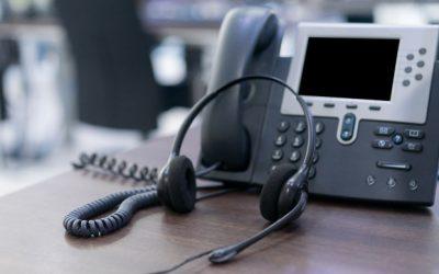 Historia de la telefonía VoIP en España