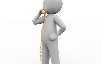 Identifica el camino que sigue tu llamada