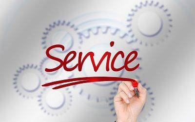 La impresión en tus clientes de un buen servicio de atención telefónica