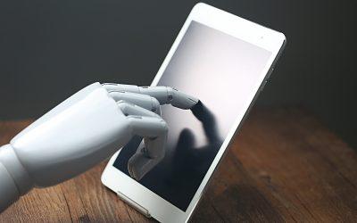 Inteligencia artificial y call center: ¿cómo se relacionan?