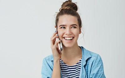 Llama a móviles por sólo 2,9 céntimos y sin coste de establecimiento