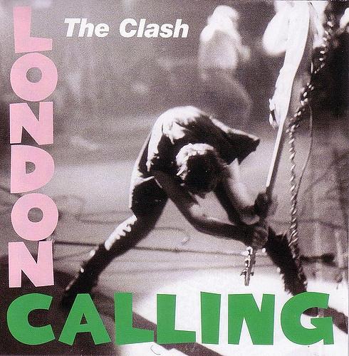 londong calling