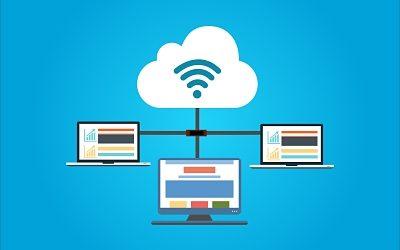 Tecnología en las nubes WebRTC, accesible desde donde quieras