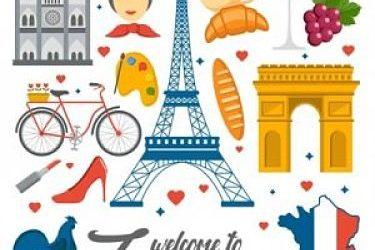Motivos para tener un número francés