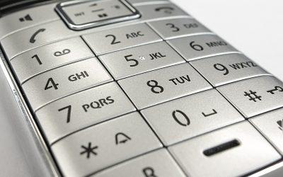 Números de teléfono gratis